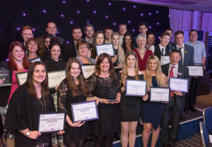 Apprenticeship Awards finalists photo