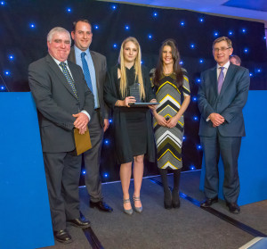 Apprenticeship Awards photo
